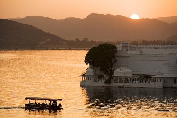 Golden Triangle and Udaipur