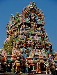 Golden Triangle and South India Tour