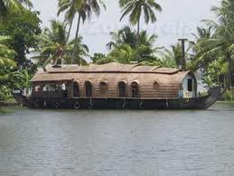 Houseboat Booking