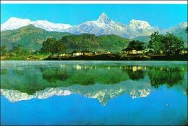 Pokhara Valley Tours