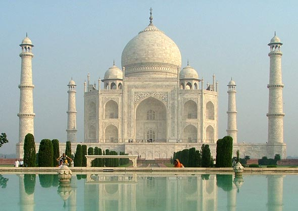 Taj Mahal with Goa Tour